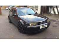 VW GOLF MK4 GT TDI PD150 **TOP SPEC**