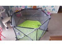 Baby Playpen by Summer