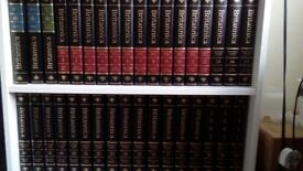 Encyclopedia Britannica - 15th edition - published 1992