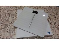 Withings Body Cardio Smart Wi-Fi Scale, White