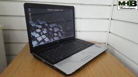 HP G60, AMD Athlon Dual-Core, 1.9GHz, 4GB RAM, 120GB HDD, MS Office 2007, Webcam