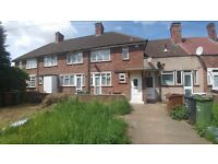 2 bed house for sale in Bevan avenue, Barking IG11