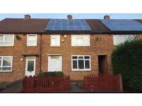Recently refurbished 3 bed property to let