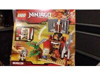 lego Ninjago 2508