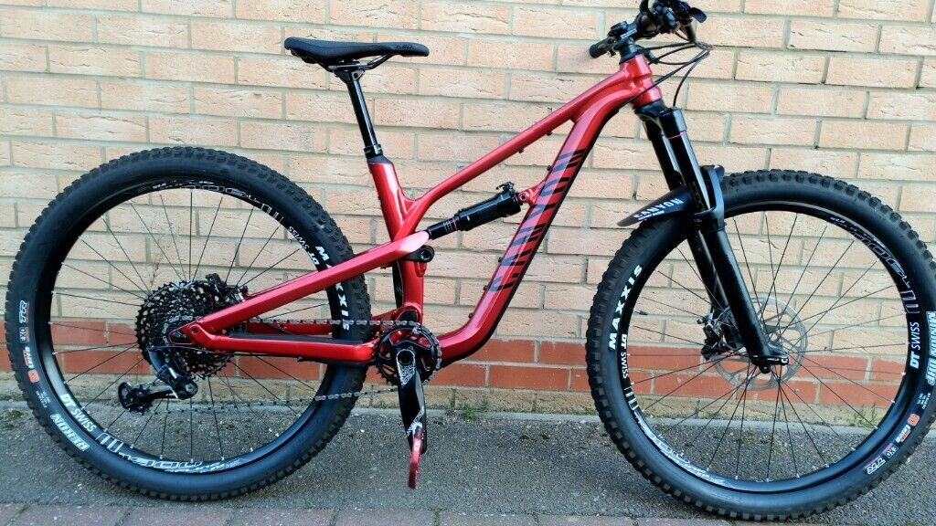 0e237e6b5bd 2018 Canyon Spectral AL 6.0 (XS) | in Red Lodge, Suffolk | Gumtree