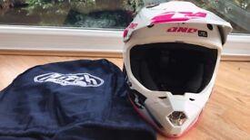 ***Airoh-Helmet-Kids helmet***