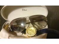 Cheap - Designer watch and sunglasses
