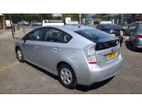 59 REG PRIUS 1.8 T3 96K WARRANTED MILES FULL TOYOTA HISTORY TWO OWNERS TWO KEYS