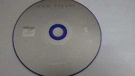 Playstation 2 DVD Player Version 2.10 pal
