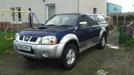 Navara D22 for sale