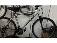 MOUNTAIN BIKE IN GOOD CONDITION £60