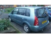 Mazda Premacy 2.0 MPV 7 Spacious Seats Removeable with Electric Towbar