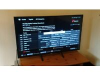 """Sony 55"""" KD-55X8505B 4K Ultra HD LED Smart TV £650 o n o"""