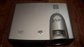 Hewlett-Packard HP VP 6121 dlp projector