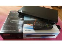 Toshiba blue-ray disc player