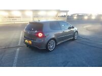**REDUCED** MINT GOLF R32 4motion 3DR DSG HUGE SPEC- 66k! - FVWSH & SPECIALIST - THOUSANDS SPENT!!
