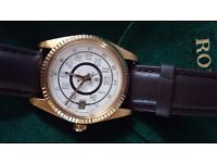 rolex oyster perpectual viceroy date