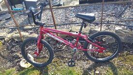 "Childrens Bike 20"" Apollo MX 20.1 - Very Good condition"
