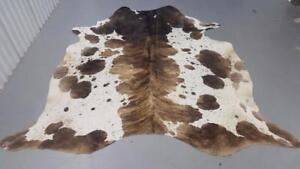 Brazilian Cowhide Rug Perfect For Rugs, Home Staging, Interior Designing Or Upholstery Also Free Shipping Cow Hyde Rug