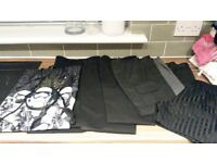 Boys 6-8 yrs School Clothes Bundle