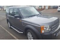 Land-rover discovery TDV6 GS 2008 DIESEL