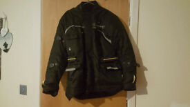 motorcycle/ scooter jacket