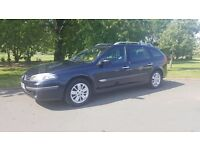 Renault Laguna 2.0 16v Dynamique 5dr TRADE IN TO CLEAR