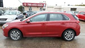 2018 Hyundai Elantra GT Hatchback, Automatic, Heated Steering an