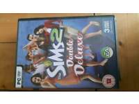 Sims 2 in very good condition
