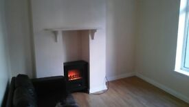 2 Bedroom furnished flat close to Coleraine town centre. Available from 19 Feb 2018.