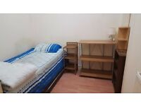 cheap single bed room at city center