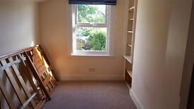 Good size single room available