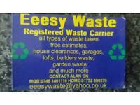 Eeesywaste Disposal