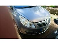 Hpi clear vauxhall corsa 2008 with long mot