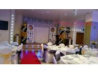 Event decorating for any function