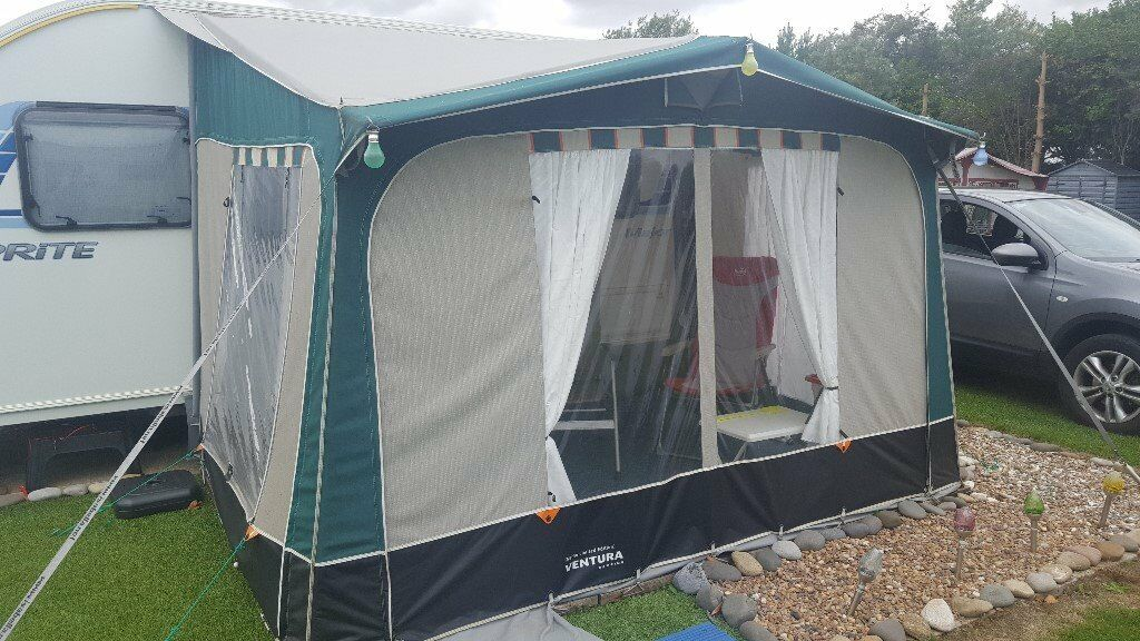 Ventura Marlin Porch Awning (Used) | in Auckley, South ...