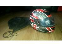 BRAND NEW - Box Motorbike Helmet