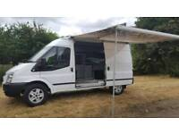 Transit t350 full electric pack hands free will come with 12 months mot