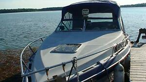 Convertible Boat Top/Curtains For Sale