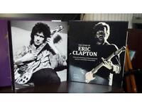 The Story of Eric Clapton Box set