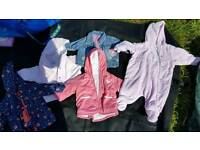 Loads of baby girl clothes 0-3, 3-6 months