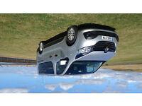 renault trafic sport 120HP campervan 2016