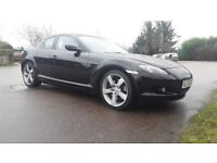 MAZDA RX8 COUPE 2.6 - 231 ps - ---2005