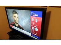 Panasonic 50 inch plasma tv