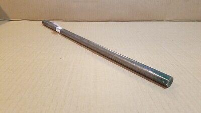 S7 Tool Steel 58 Diameter 18 Long Rod S-7 .625