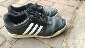 Adidas Golf Shoes size 11 good condition