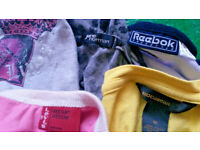 100 x Joblot Bundle LADIES CLOTHING WOMENS CLOTHES Jeans Hoody Jumper NEXT TOPSHOP ASOS REEBOK 10kg
