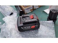 Job Lot 3 x Batteries for Makita 18v