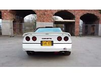 chevrolet gmc corvette c4 5.7v8