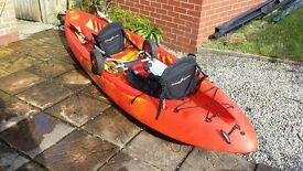 Ocean Kayak Mailibu Two